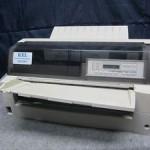 マニフェスト印刷用プリンター